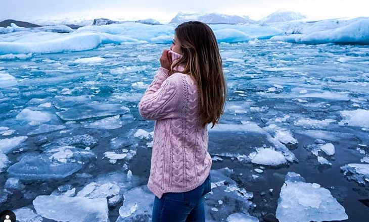 Cupid's Pulse Article: Travel Destination: 5 Tips for Traveling to Iceland