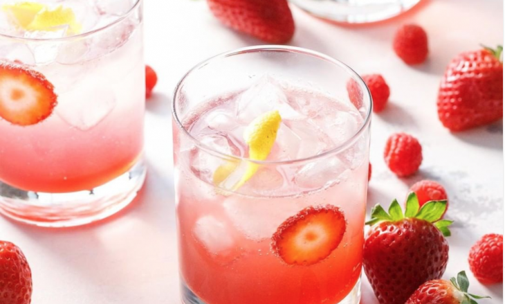 Cupid's Pulse Article: Food Trend: 5 Best Mocktail Recipes