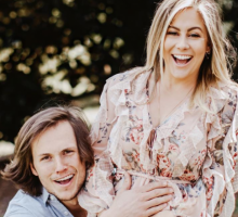 Celebrity Baby News: Shawn Johnson is Expecting a Year and a Half After Miscarriage