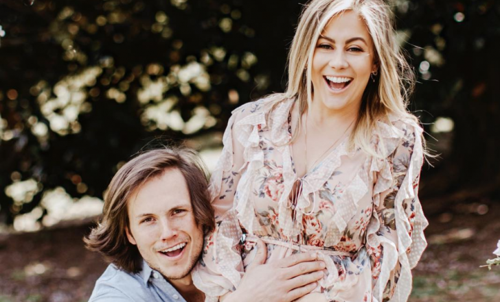 Cupid's Pulse Article: Celebrity Baby News: Shawn Johnson is Expecting a Year and a Half After Miscarriage