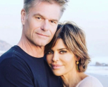 Celebrity Marriage: Why Harry Hamlin's Marriage to Lisa Rinna Works