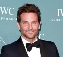 Celebrity Parents: Bradley Cooper Says Fatherhood Has Changed Him In 'Every Way'