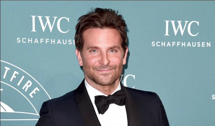 Cupid's Pulse Article: Celebrity Parents: Bradley Cooper Says Fatherhood Has Changed Him In 'Every Way'