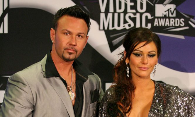 Cupid's Pulse Article: Celebrity Divorce: 'Jersey' Shore' Couple Jenni 'JWoww' Farley & Roger Mathews Finalize Divorce