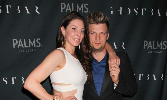 Cupid's Pulse Article: Celebrity Baby News: Backstreet Boys' Nick Carter and Wife Are Expecting Baby No. 2