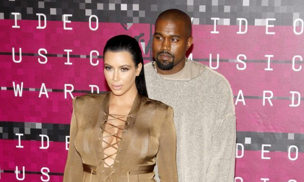 Celebrity News: Kim Kardashian & Kanye West Celebrate Anniversary With Low-Key Dinner
