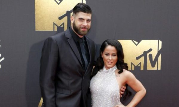 Cupid's Pulse Article: Celebrity Break-Up: David Eason Speaks Out After Jenelle Evans Announces Split