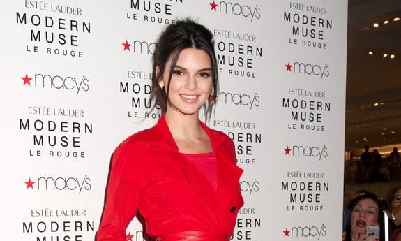 Cupid's Pulse Article: Celebrity News: Sources Say Kendall Jenner & Ben Simmons Are Dating Again