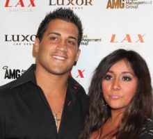 Celebrity Baby News: 'Jersey Shore' Star Nicole 'Snooki' Polizzi Welcomes Baby No. 3