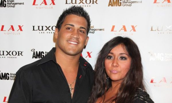 Cupid's Pulse Article: Celebrity Baby News: 'Jersey Shore' Star Nicole 'Snooki' Polizzi Welcomes Baby No. 3