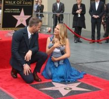 Celebrity Baby News: Blake Lively & Ryan Reynolds Are Expecting Baby No. 3