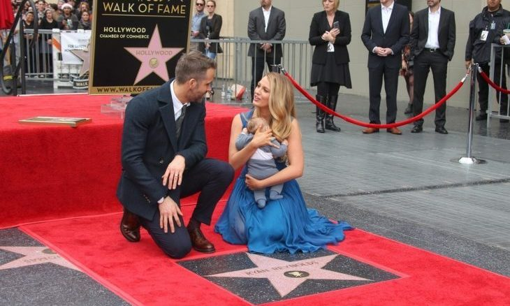 Cupid's Pulse Article: Celebrity Baby News: Blake Lively & Ryan Reynolds Are Expecting Baby No. 3