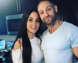 Celebrity News: 'Jersey Shore' Star Sammi 'Sweetheart' Celebrates Engagement to Christian Biscardi