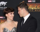 Celebrity Wedding: Scarlett Johansson & 'SNL' Star Colin Jost Are Engaged
