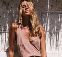 Fashion Trend: Beige Is Making a Comeback