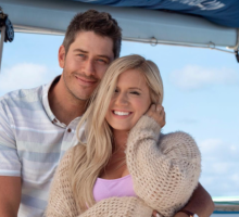 Celebrity Baby News: 'Bachelor' Stars Arie Luyendyk Jr. & Lauren Burnham Welcome a Baby Girl