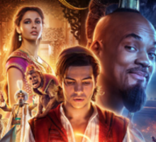Movie Review: Aladdin