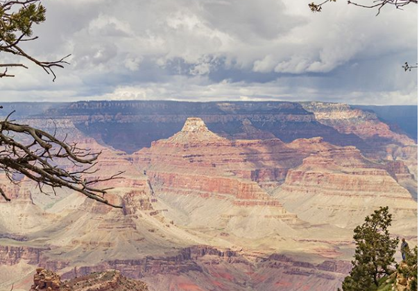 Cupid's Pulse Article: Travel Tips: Visit the Grand Canyon