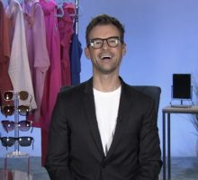 Celebrity Interview: Celebrity Fashion Stylist Brad Goreski Shares Secrets for the Perfect Sunglasses