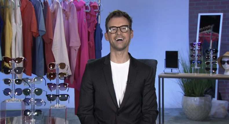 Cupid's Pulse Article: Exclusive Celebrity Interview: Celebrity Fashion Stylist Brad Goreski Shares Secrets for the Perfect Sunglasses