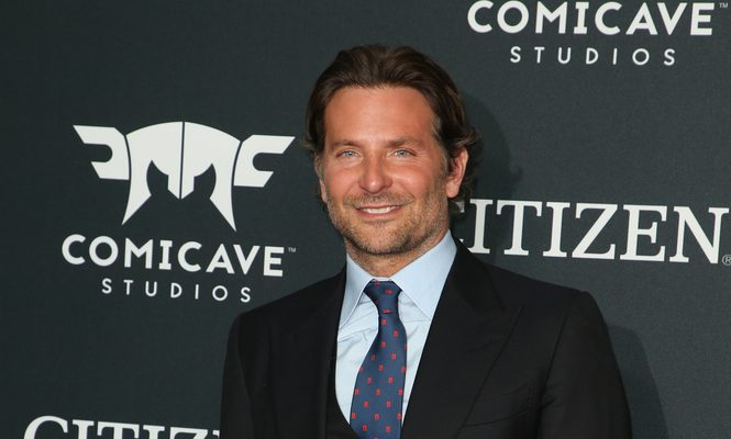 Cupid's Pulse Article: Celebrity Break-Up: Bradley Cooper Enjoys a Boys' Night in L.A. After Irina Shayk Split