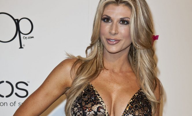 Cupid's Pulse Article: Celebrity News: 'RHOC' Alum Alexis Bellino Takes Next Step with Boyfriend Andy Bohns