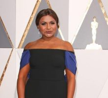Celebrity Parents: Mindy Kaling Opens Up About Single Parenting and Hard Work