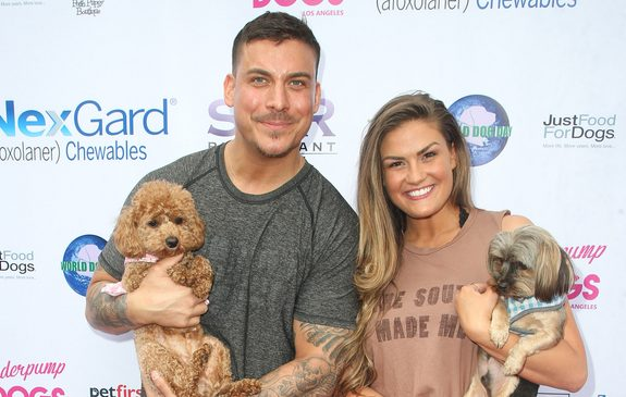 Cupid's Pulse Article: Celebrity Wedding: Get All The Details On Jax Taylor & Brittany Cartwright's Upcoming Nuptials