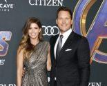 Celebrity Wedding News: Chris Pratt & Katherine Schwarzenegger Tie the Knot