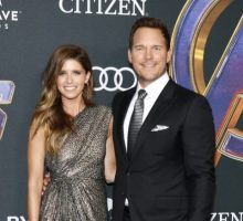 Celebrity Wedding News: Chris Pratt & Katherine Schwarzenegger Tie the Knot