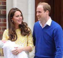 Celebrity News: How Prince William and Duchess Kate Bounced Back After Rumors He Had an Affair