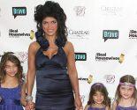 Celebrity Couple News: Teresa Giudice Shares Worries about Husband Joe's Deportation