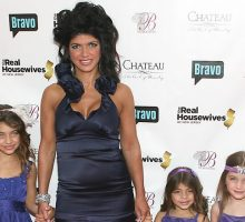 Celebrity Couple News: Teresa Giudice Shares Worries about Husband Joe's Deportation