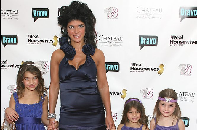 Cupid's Pulse Article: Celebrity Couple News: Teresa Giudice Shares Worries about Husband Joe's Deportation