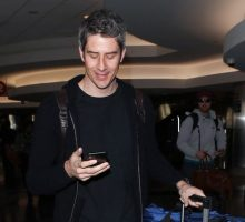 Celebrity News: Arie Luyendyk Jr. Says 'Bachelor' Concept 'Barely Works' for Finding Love