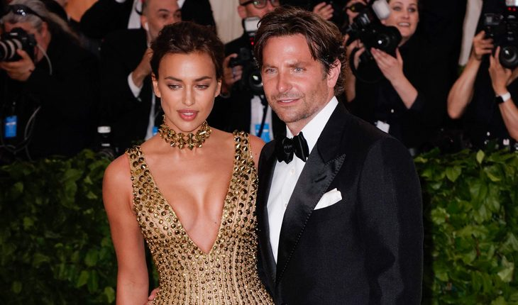 Cupid's Pulse Article: Celebrity Break-Up: Bradley Cooper & Irina Shayk Split After 4 Years Together