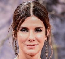 Single Celebrity Parents: Balance Your Career & Parenting Like Sandra Bullock