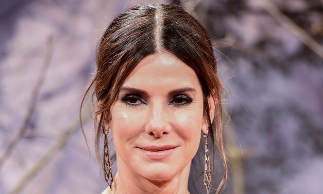 Cupid's Pulse Article: Single Celebrity Parents: Balance Your Career & Parenting Like Sandra Bullock