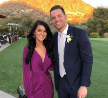 Celebrity Wedding: 'Bachelor in Paradise' Couple Raven Gates & Adam Gottschalk Are Engaged
