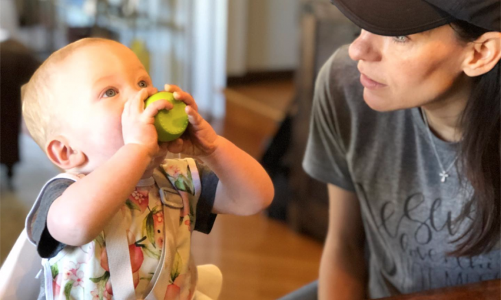 Cupid's Pulse Article: Parenting Trend: Baby Led Weaning