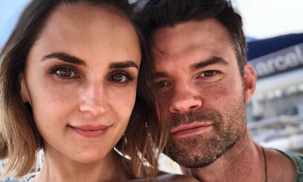 Cupid's Pulse Article: Celebrity Divorce: 'She's All That' Star Rachael Leigh Cook to Divorce Daniel Gillies After 15 Years