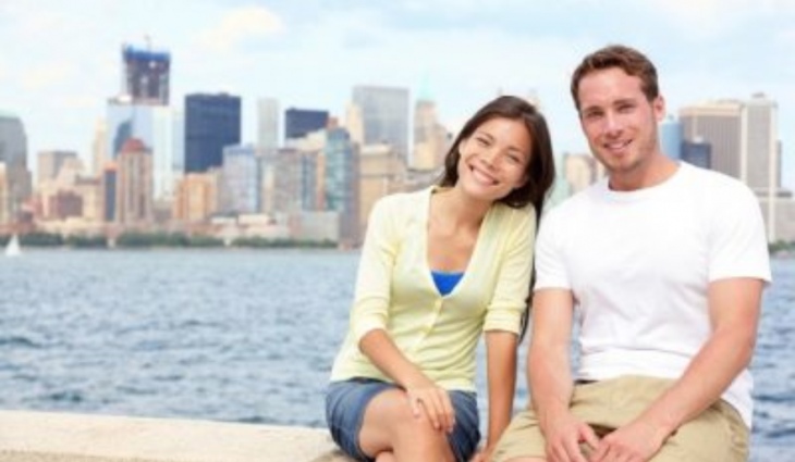Cupid's Pulse Article: Date Idea: Explore the Big Apple