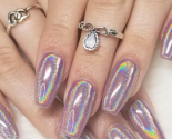 Beauty Trend: Funky, Rainbow & Pastel Nails