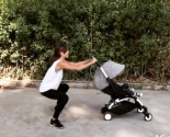 Fitness Tips: How to Workout After Having a Baby