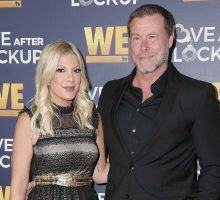 Celebrity News: Tori Spelling Says It's 'Hard to Be Monogamous' Years After Dean McDermott's Affair