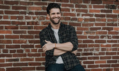 Cupid's Pulse Article: Celebrity News: 'Bachelorette' Front Runner Jed's Ex Details Heartbreak & Being Ghosted