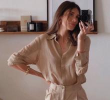 Fashion Trend: Khaki & Beige, Plain No More!