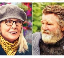 Movie Review: Hampstead