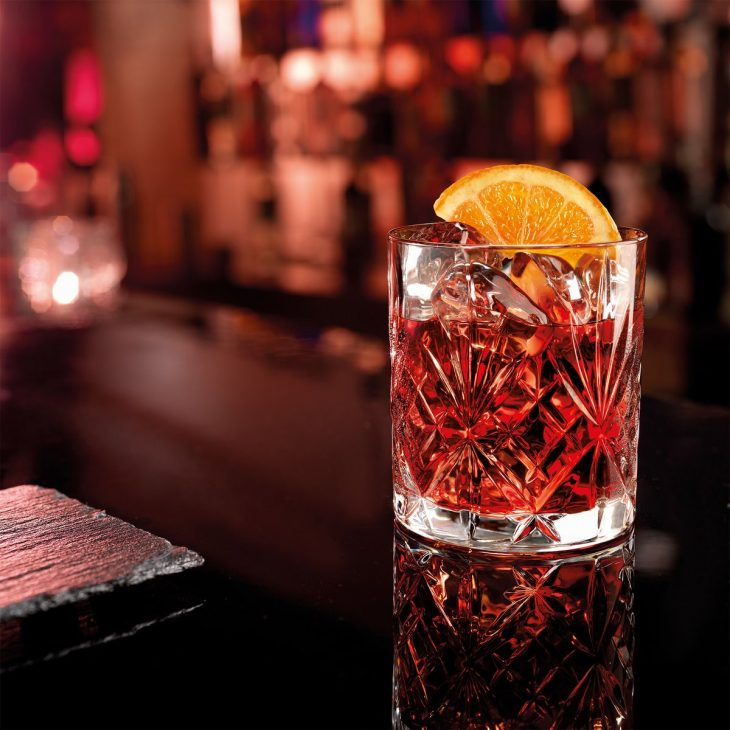 Cupid's Pulse Article: Love & Libations: The Love Of The Negroni