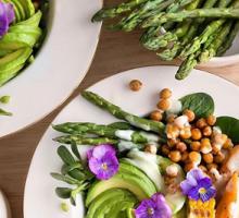 Celebrity Diet: Does Going Vegan Hurt Your Health?